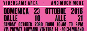 "East Market ""October Edition"" a Milano"