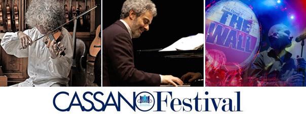 Cassano Festival a Cassano D'Adda