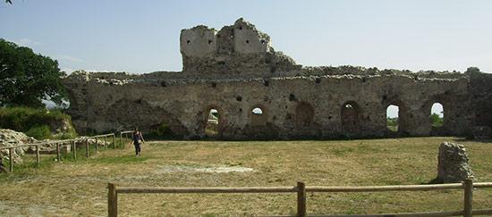 Abbazia Benedettina, Lamezia Terme (CZ)
