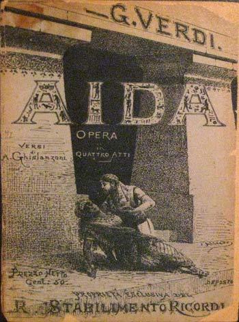Aida al Teatro Comunale di Treia