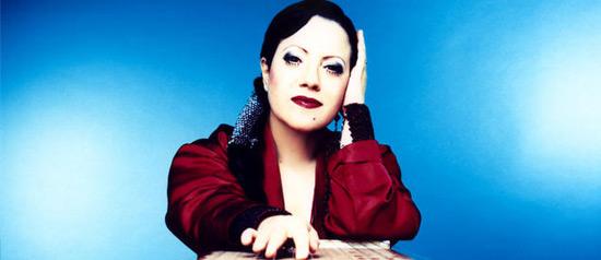 "Antonella Ruggiero ""Recital Popular"" al Teatro Orfeo di Taranto"