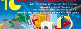 Aon Open Challenge Genova