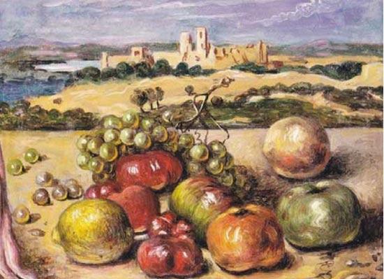 Arte e cibo oggetti, dipinti, design dai Piceni ai giorni nostri a Civitanova Marche Alta