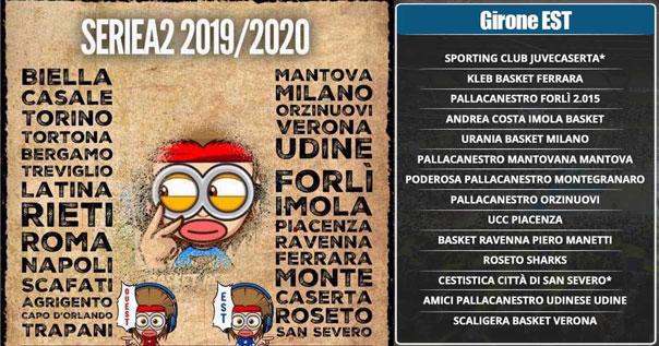 Serie A2 Basket Calendario.Orzinuovi Basket Campionato Serie A2 Stagione 2019 2020