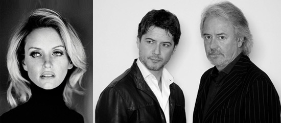 "Corrado Tedeschi e Ettore Bassi ""Miles Gloriosus"" a Terra d'Arte estate 2016 al Teatro Verde di Termoli"