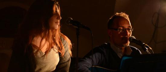 Il giro del mondo in 80 canzoni al Porto di Mare/ Eskimo club di Firenze