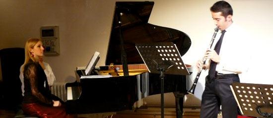 Fascino tra le Note del Classico a Bologna
