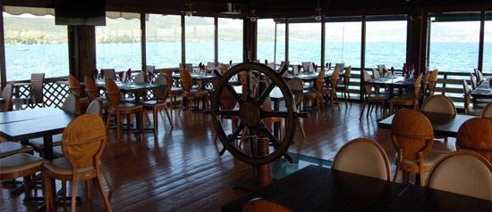 29 giugno gita con pranzo con i pirati, Bracciano(RM)