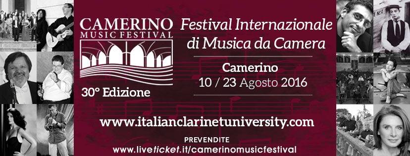 Camerino Music Festival