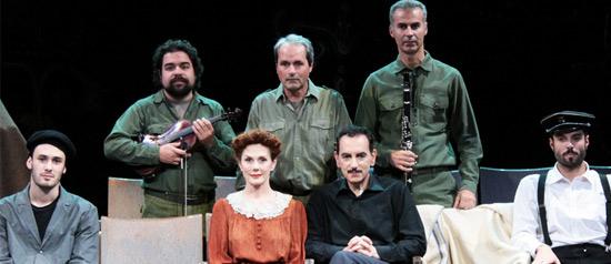 """""""Carmela e Paolino"""" al Teatro Puccini ad Altopascio"""