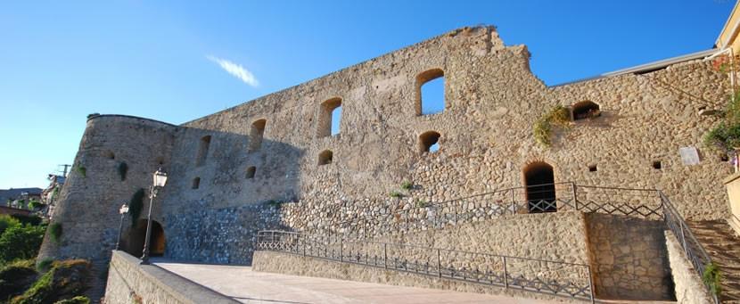 Castello Feudale di Ardore