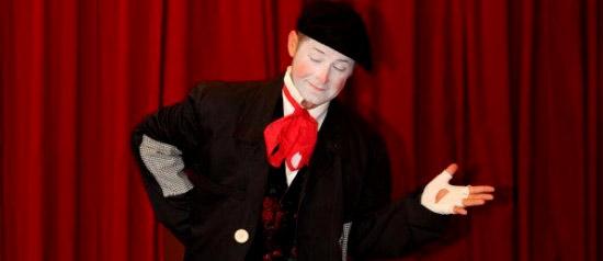 La Storia di Celestino al Teatro Politeama di Lamezia Terme