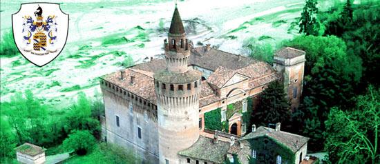 """""""Cluedo"""" Delitto al Castello di Rivalta"""