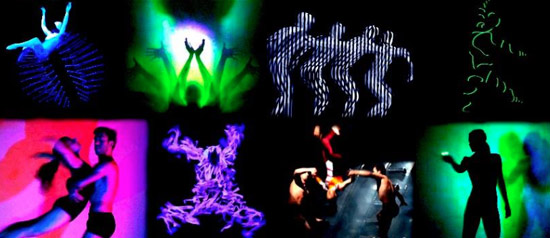 "Evolution Dance Theater ""Electricity"""