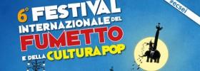"""Etna Comics 2016 """"Festival Internazionale del fumetto e della cultura pop"""" a Catania"""