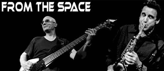 From the space al Castelbasso Jazz