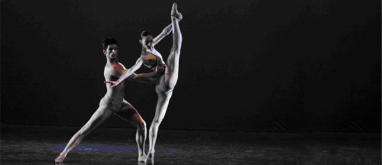 Festival Ballet 2014 a Massa
