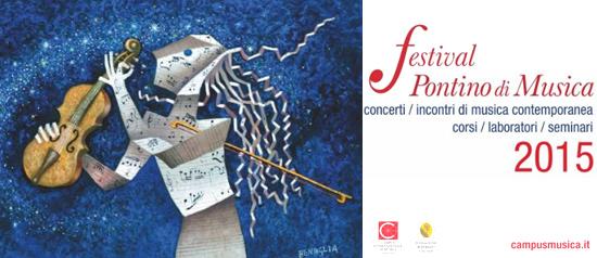 51° Festival Pontino di Musica