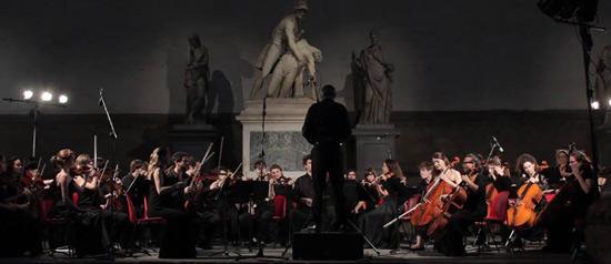 Festival delle Orchestre Giovanili a Firenze