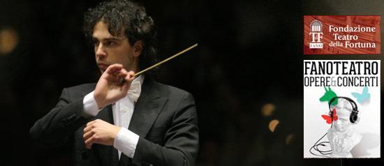 Direttore d' Orchestra Francesco Lanzillotta