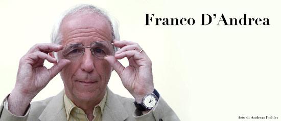 """Franco D'Andrea Solo """"Into the Mystery"""" al Teatro Bramante di Urbania"""