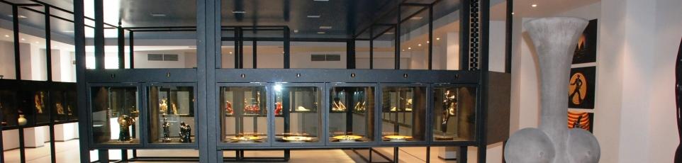 Galleria delle Ceramiche Rometti