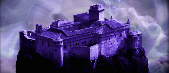 """Ghost Hunting Night"" al Castello di Bardi"