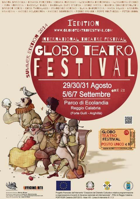 GloboTeatro Festival