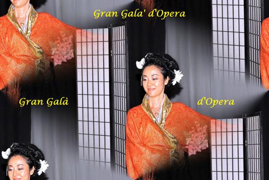 """Marche Opera Festival """"Concerto Lirico Gran Galà D'Opera"""" al Teatro Gian Battista Velluti di Corridonia"""