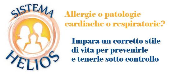 Seminario sulle allergie e patologie cardiache e respiratorie a Roma