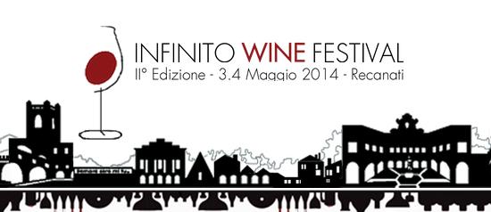 Infinito Wine e Food Festival a Recanati