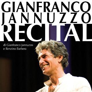 Gianfranco Jannuzzo RECITAL.