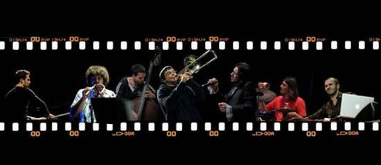 """I-Jazz Ensamble """"Il bidone""""a Castelbasso"""