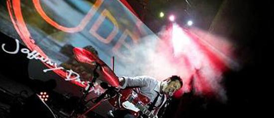 Johnny DalBasso in concerto a Montefiascone