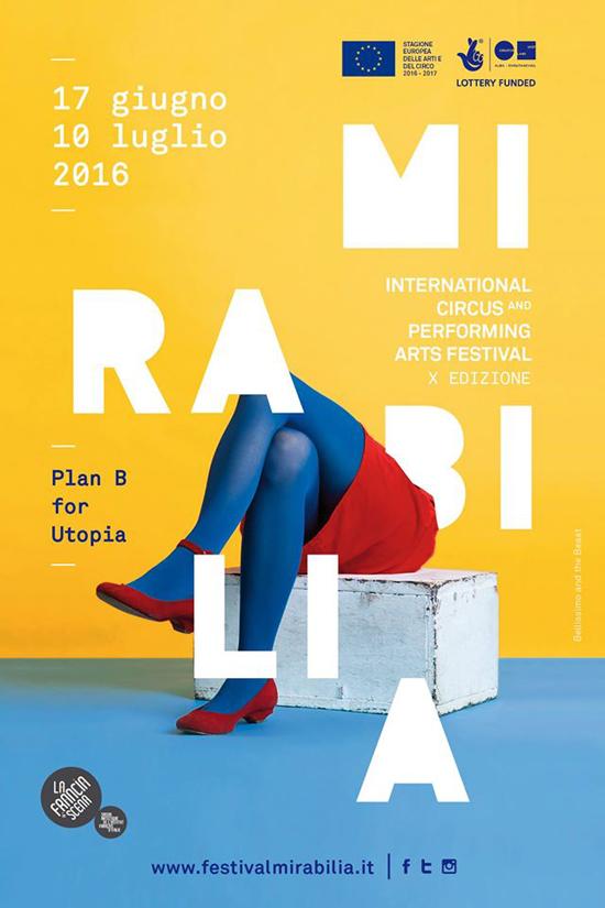 Mirabilia Locandina festival 2016