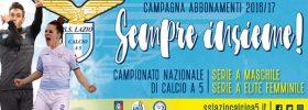 S.S. Lazio Calcio A 5