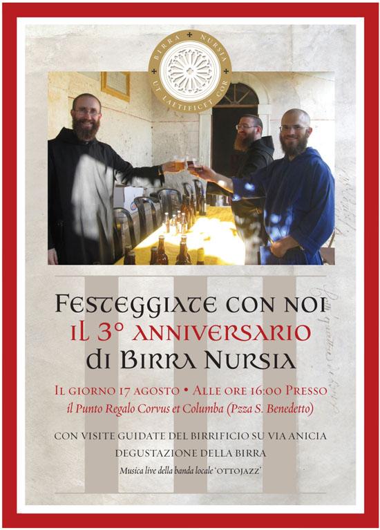 3 Anno della Birra Nursia a Norcia