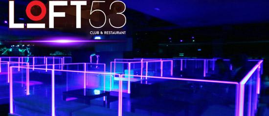 Loft 53 Club & Restaurant a Luino