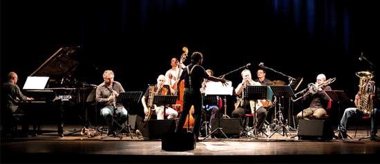 Lydian Sound Orchestra in concerto al Teatro Giotto di Vicchio