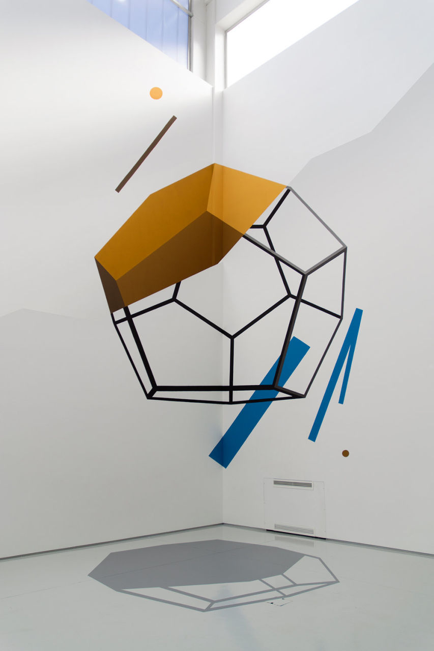 """Truly Design """"Truth depends on where you see it from"""" al Museo Ettore Fico a Torino"""