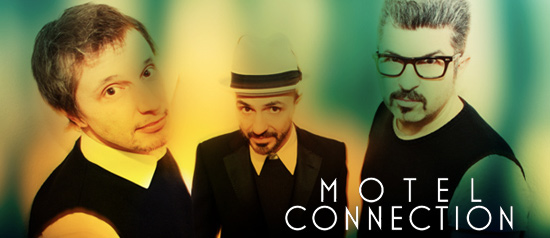 Motel Connection & DJ set Boosta all'Arena Sant'Elia di Cagliari