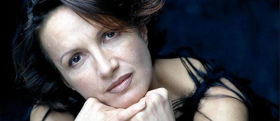 "Maddalena Crippa in ""Penelope"" al Teatro antico di Tindari"