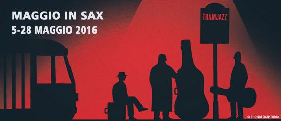 """Rassegna musicale """"Maggio in Sax"""" a Roma"""