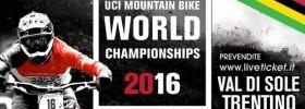 Coppa del Mondo di MOUNTAIN BIKE UCI 2016 in Val di Sole Trentino