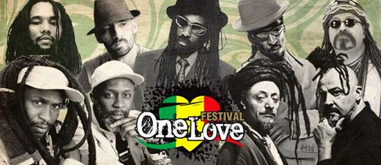 """""""One Love Festival"""" all'Arena Duse di Chioggia"""