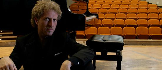 Oderigi Lusi - Sinfonia Abellana in Prima Nazionale all'Anfiteatro di Avella