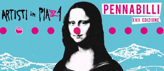 """Artisti in Piazza"" a Pennabilli"