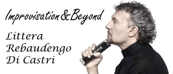 """Improvisation & Beyond"" Piano Trio a Villa Pignatelli a Napoli"