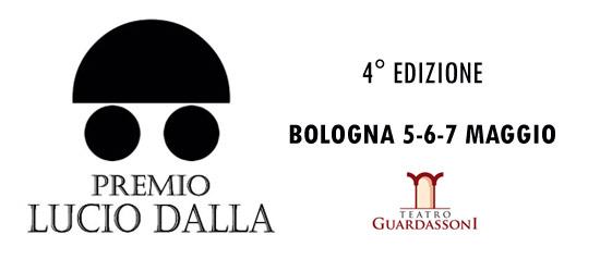 Permio Lucio Dalla 2016 a Bologna