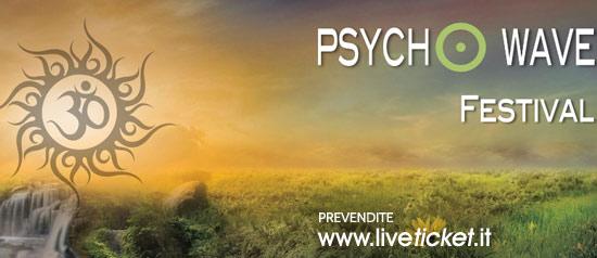 Psycho Wave Festival 2015 a Bagnaria Arsa